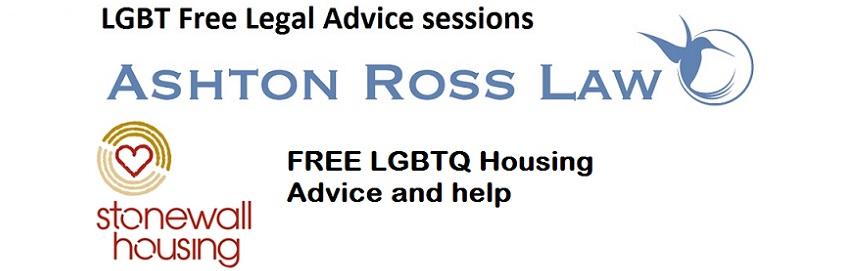 LGBTlegalHOUSINGAdvice